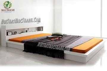 Giường ngủ hiện đại, chất lượng cao, giá  tốt