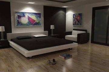 Giường ngủ EPN 228