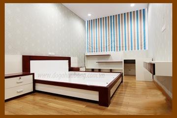 Giường ngủ cao cấp EPN 225