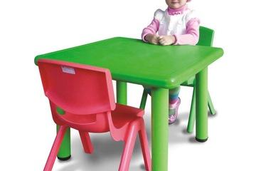 Bộ bàn ghế trẻ em cao cấp 02