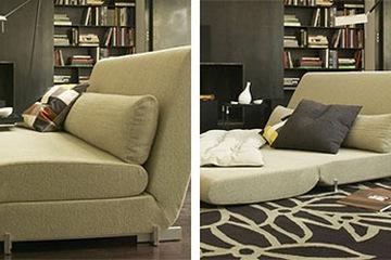 sofa giường đa năng 3 in 1 tiện nghi sản xuất theo yêu cầu
