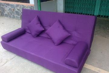 Sofa giường đa năng 2 trong 1 tiện nghi giá cực rẻ