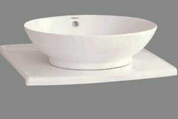 Chậu rửa lavabo dương bàn Vigalacera BS415