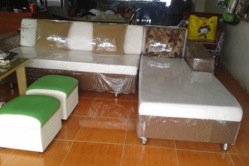 sofa giá rẻ 5.800.000 Nội Thất Hương Linh