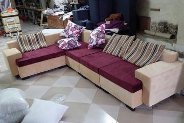 Bộ sofa giá rẻ GSE040