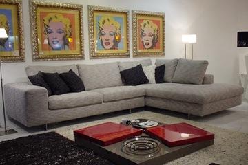Sofa hiện đại 005