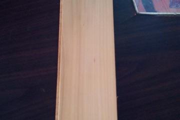 Sàn gỗ kỹ thuật maple