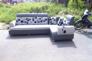 Sofa góc phòng khách Tp.HCM Bk