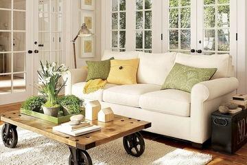 Sofa văng phòng khách