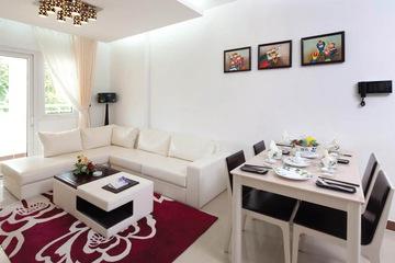 Sofa phòng khách đẹp ở Hà Nội