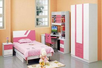Bộ phòng ngủ trẻ em 006