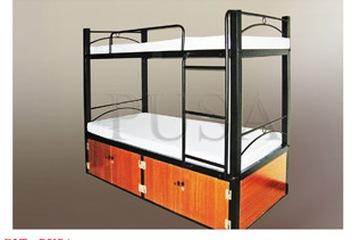 giường 2 tầng tập thể sắt mỹ thuật hà nội
