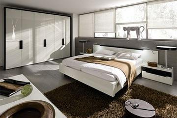 MSP : QH 03 Giường ngủ kiểu hiện đại