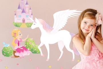 KR 0087  Princess