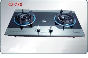 Bếp ga âm Canzy CZ 730