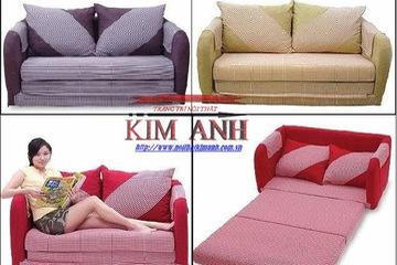 Sofa giường đa năng, xưởng sản xuất sofa giường giá tận gốc