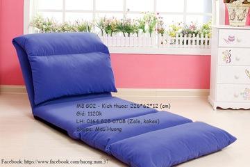 Ghế dựa kiêm giường nằm