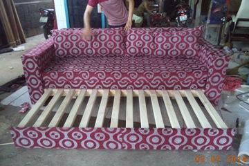 sofa giường đa năng giá rẻ, sofa giường nằm khuyến mãi