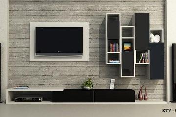 kệ tivi gỗ giá rẻ nhiều mẫu kệ tivi hiện đại đẹp