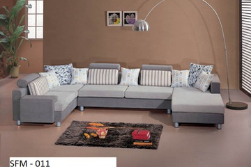 sofa phòng khách, sofa vải đẹp sản xuất giá rẻ