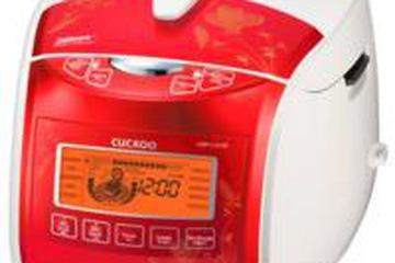 Nồi cơm áp suất điện tử Cuckoo CRP L1052F có K.Mại