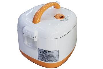 Nồi cơm điện Cuckoo CR0331 0,5 lít