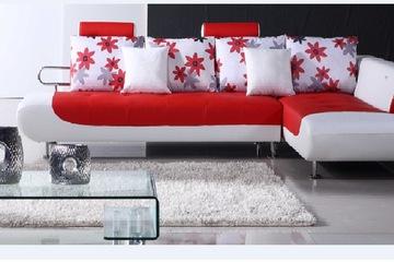 Sofa nỉ Vải Cỏ may chọn mẫu theo yêu cầu   giá cực rẻ