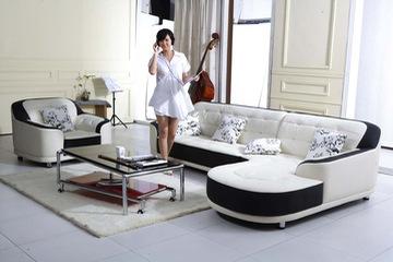Royal furniture   Bộ sưu tập những mẫu sofa da sang trọng.