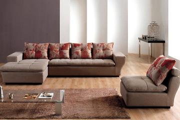 Sofa cao cấp Luxury Home   Khuyến mại giảm giá 5 10%