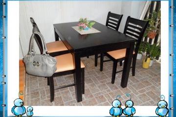 Bộ bàn ghế NLF 121009