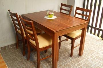 Bộ bàn ghế NLF 120201