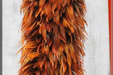 Chổi lông gà Triều Khúc