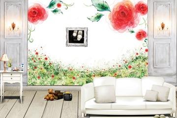 Giấy dán tường, giảm giá giấy dán tường