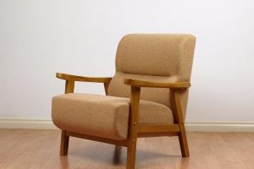 Ghế Sofa Vải HW102  2 chỗ ngồi