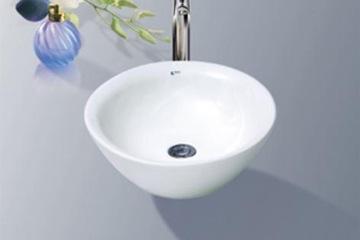 Chậu rửa Inax L445V