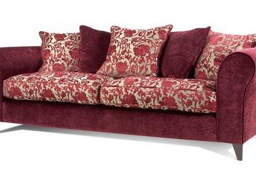Luxury Home    Sofa phong cách châu Âu,giá cạnh tranh