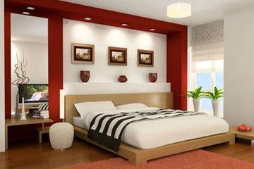 giường gỗ Nội Thất Hương Linh