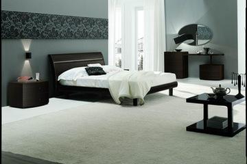 MSP 018. Giường ngủ new model 2013