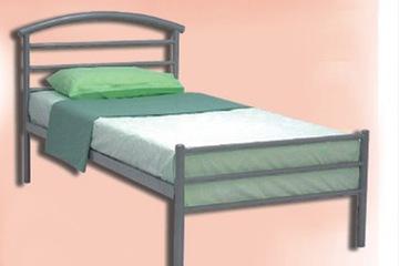 Giường Sắt Cao Cấp Một Phong Cách Nội Thất . BD011