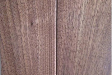 Sàn gỗ walnut, 15mm x 90mmx 900mm