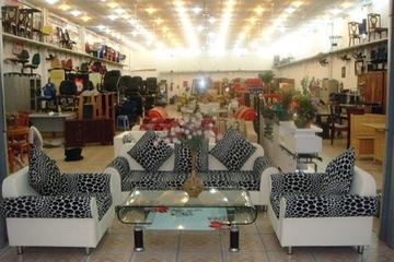 sofa vải đẹp.Hương Linh Nội Thất