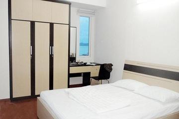 Nội thất phòng ngủ đẹp, sang trọng, giá rẻ