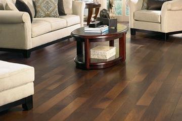 Ván sàn làm từ gỗ óc chó 450mm