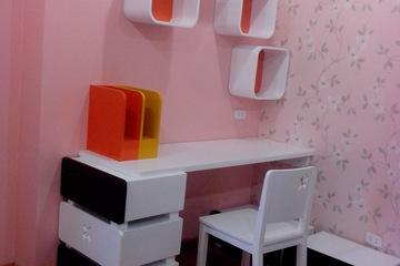 Bộ sản phẩm phòng ngủ cho bé