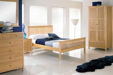 Trọn Bộ phòng ngủ atlantis roomset