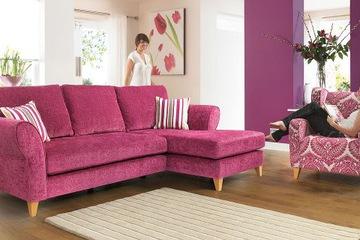 Luxury Home   catalog sofa góc nỉ