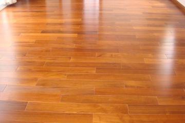 Sàn gỗ Giáng Hương Tự Nhiên