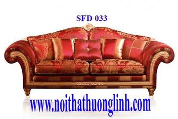 sofa đôi tình nhân. Hương Linh Nội Thất