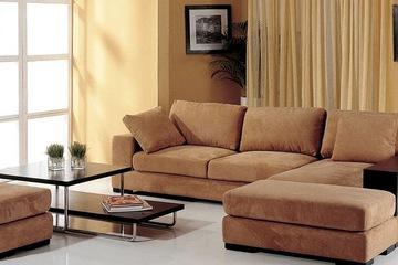 Ghế sofa vải DA. S1353
