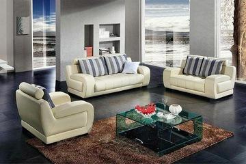 Ghế sofa da DA. S2062